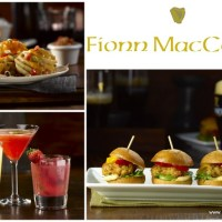 12 Days of Christmas Cheer: $50 Fionn MacCool Gift Card