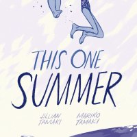 This One Summer by Mariko Tamaki and Jillian Tamaki [Review]