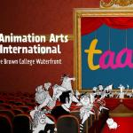 Toronto Animation Arts Festival International is this weekend!