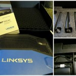 Getting Connected with Linksys
