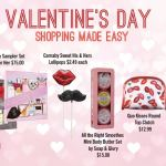 Win it! Quo Clutch & Valentine's Day Candy from Shoppers [Week o' Love]