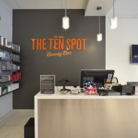 Get Ready for Summer with the Ten Spot