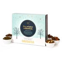 DavidsTEA Holiday Collection