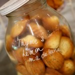 [Make it!] Madeleines from Maman