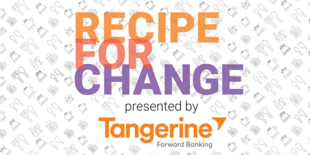 Recipe for Change Poster