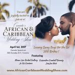 Canada's African & Caribbean Wedding Show