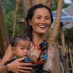 Show Your Heart for Maternal Health this Mother's Day