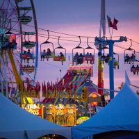 [Win it!] Tickets to the CNE
