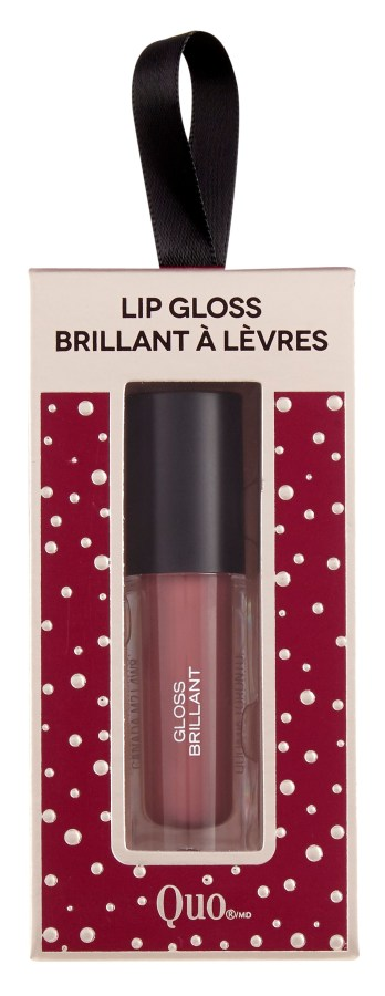 Quo Lip Gloss Neutral - $5