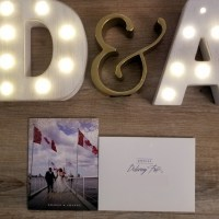 Perfect Thank You Cards with Minted