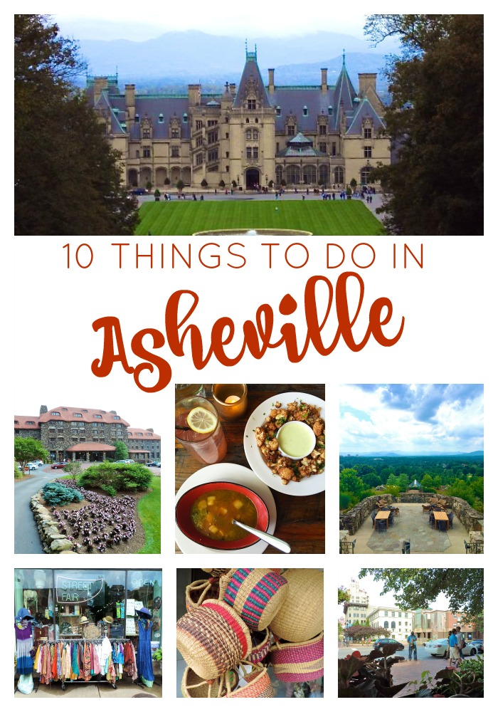 10 things to do in asheville north carolina girl about for Things to do in charleston nc