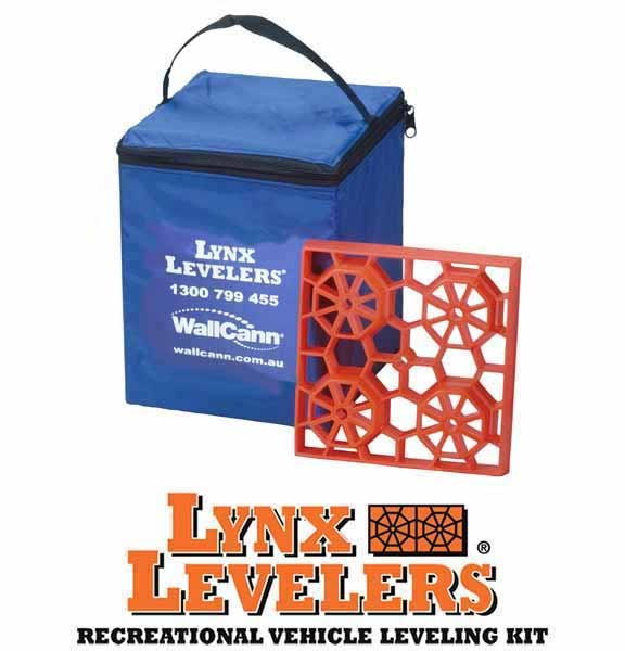 On this week's show I also talk about how much I enjoyed using my new Lynx Levelers and chocks. We have a set of levelers, chocks, caps and a solar powdered LED light to give away for signing up for the blog alerts or tagging an Instagram follower.