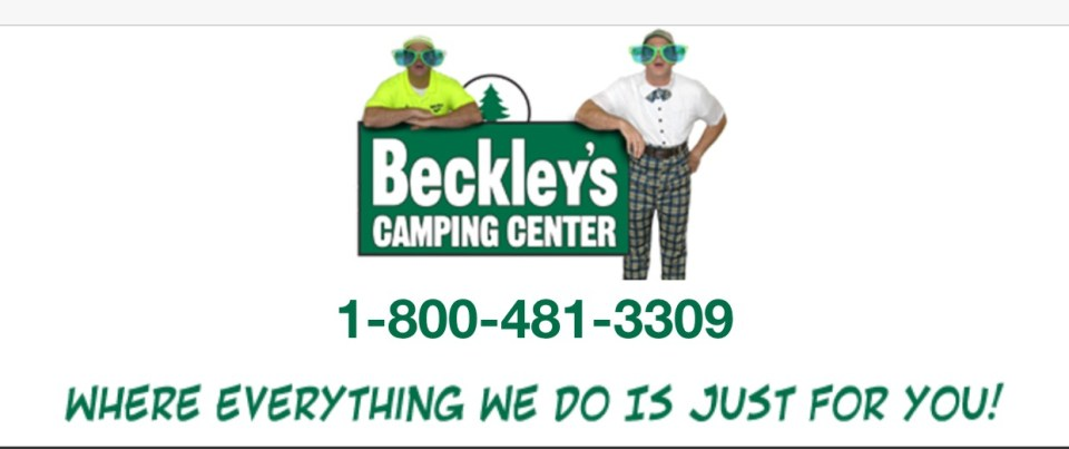 "Beckley's Camping Center in Thurmont, Md is home base for Camper College on August 12, 2016 at 5PM. Something tells me that this is going to be even more fun than normal! "" Krazy Kelly"" was on board to host the Girl Campers."