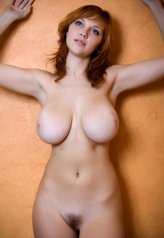 enormous breasts