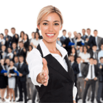 How to Be a Powerful Person – Be a Connector!