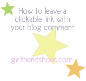 blog backlink | how to clickable link