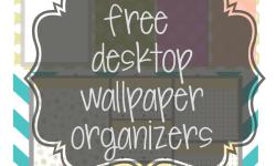 Free Desktop Wallpaper Organizers