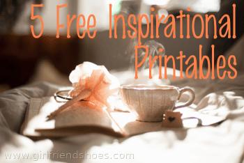 Free Printables   Inspiration