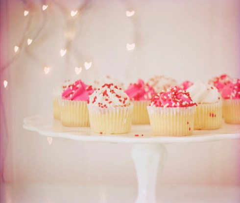 Cute Cupcake Wallpaper October 2012 Girl From The Hills Blog