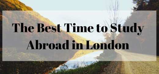 best-time-to-study-abroad-in-london