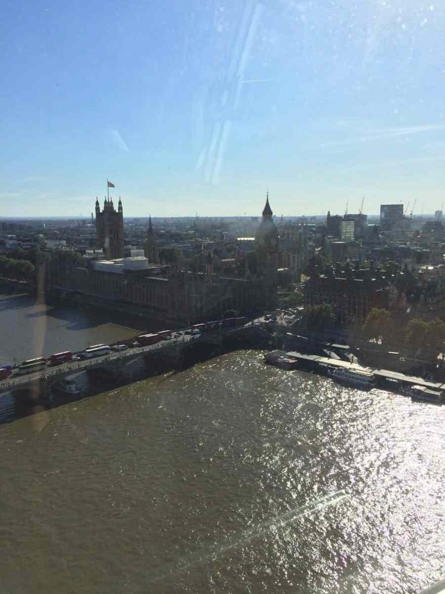 Is the London Eye Worth It?