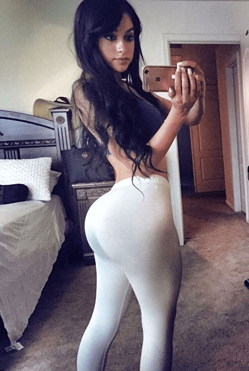 Mayra Louise You Haven't Seen Glutes Like These, Meet Jailyne Ochoa