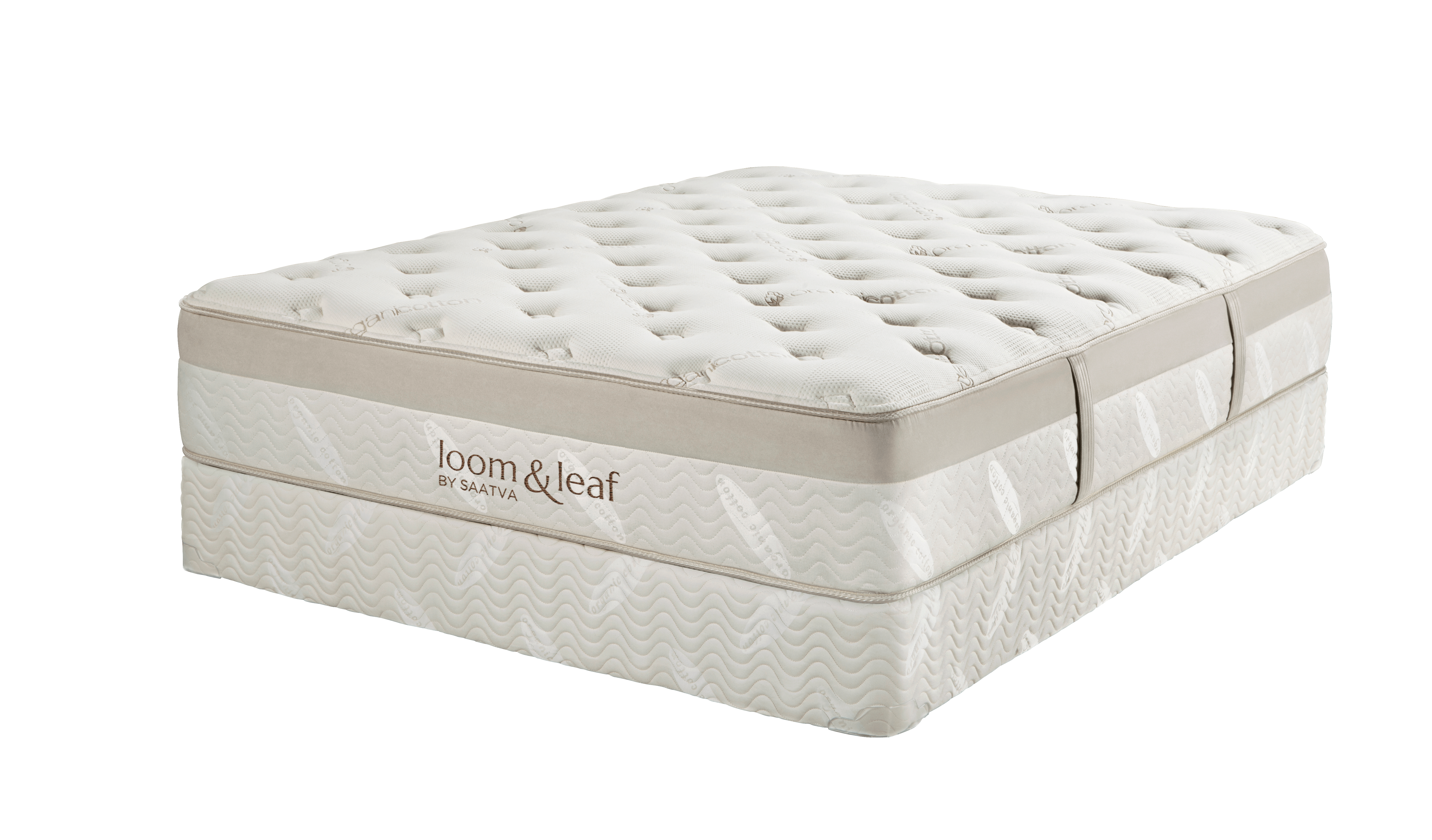 Helix Vs Loom And Leaf Loom And Leaf Mattress Review Does It Beat Tempurpedic