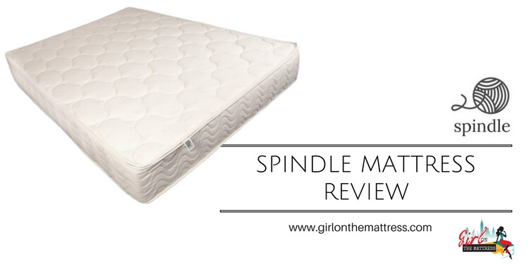 Spindle Mattress Review Latex Wool Cotton Combo Anyone