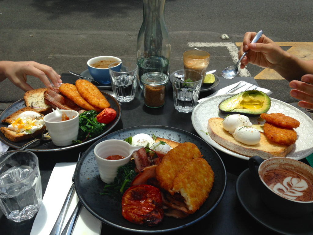 Cuisines To Try In Melbourne Ultimate Guide On Where To Eat In Melbourne Girl Sees The World