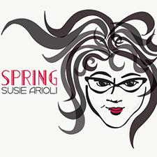 Susie Arioli - Spring