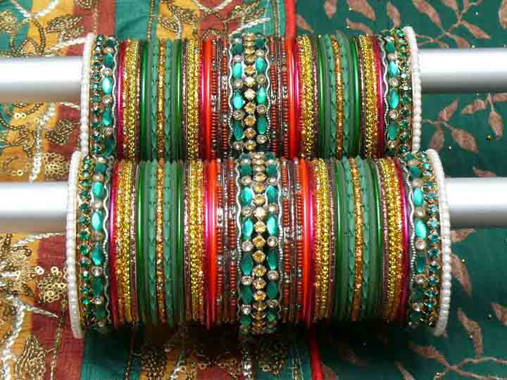 Stylish And Unique Bangles For Teen Age Girls Girls Mag