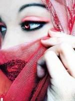 Hide Face Girls DP For