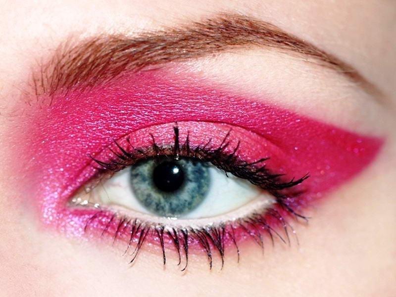 80s eye makeup trends
