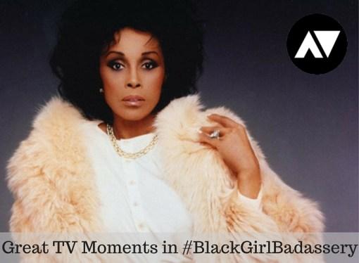 Copy of #BlackGirlBadassery