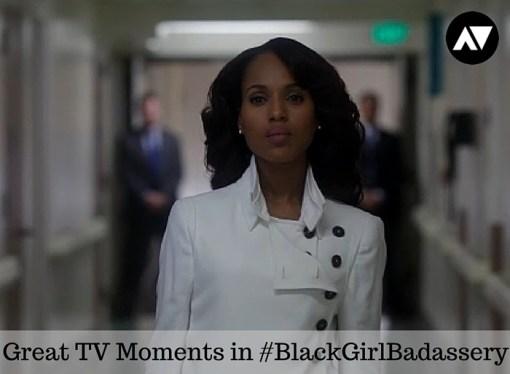 olivia#BlackGirlBadassery (1)