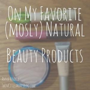 TCMB natural beauty