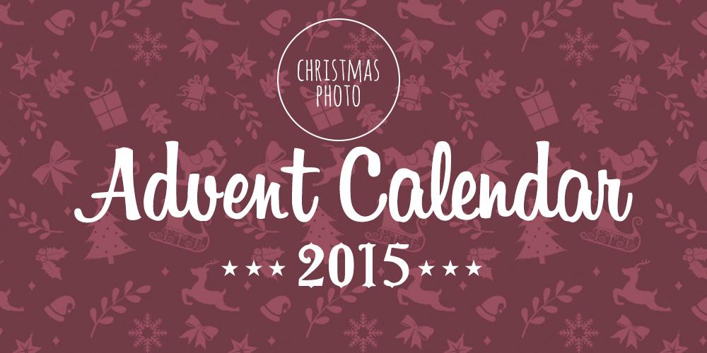 おしゃれなクリスマス画像 Advent Calendar 2015*23日目のフリー写真素材(商用可)