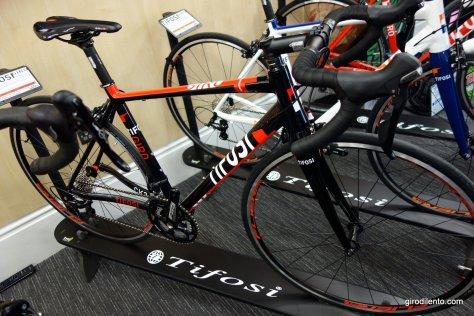 Tifosi CK3 Giro 105