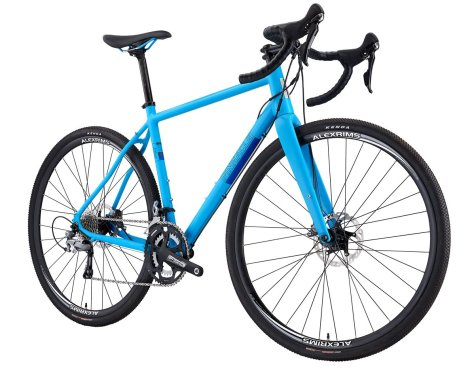 2015 Pinnacle Arkose 4