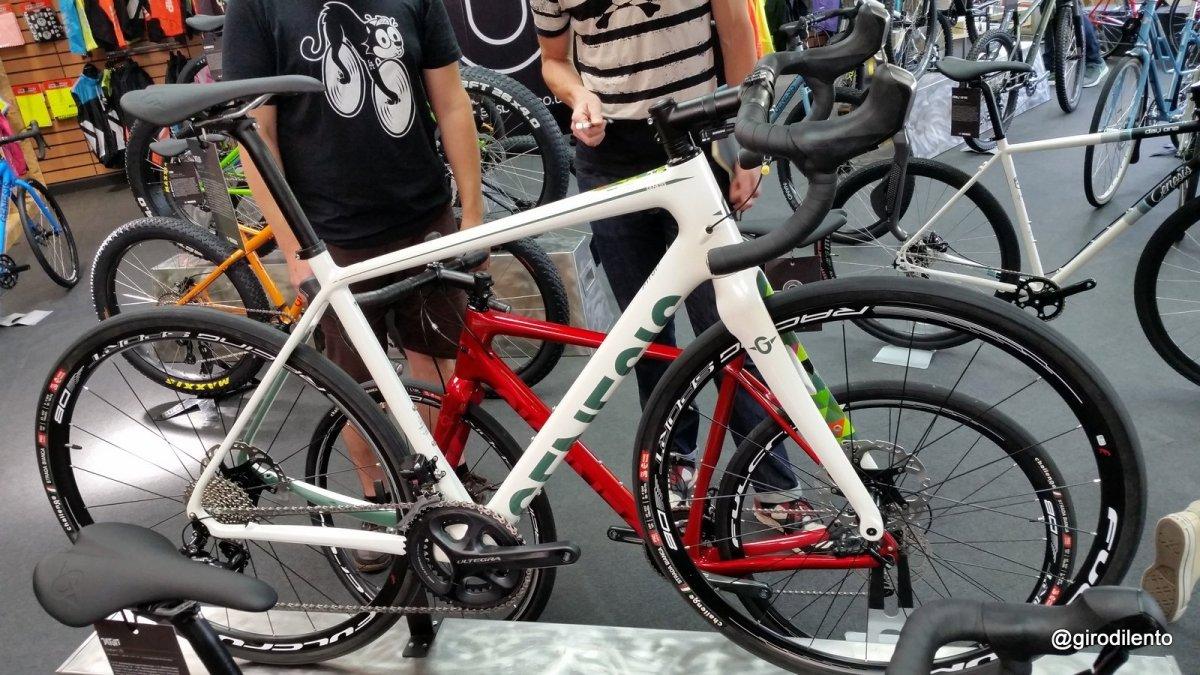 2016 Genesis Road bikes – New Datum, Delta and updates galore…