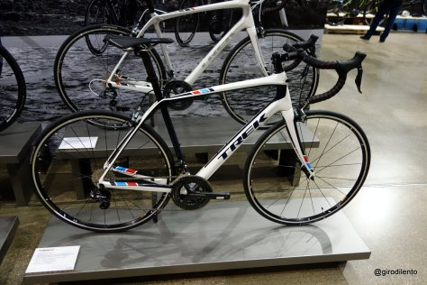 Di2 Domane 5 Series for £3k looks good