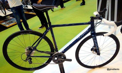 Mason Definition complete bike