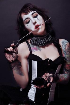 Gisella Rose / Madness Photography ©
