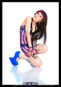 Gisella Rose / Blue Box Photography ©
