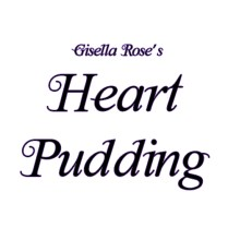 Gisella Rose's Heart Pudding