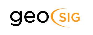 geo sig logo outlines
