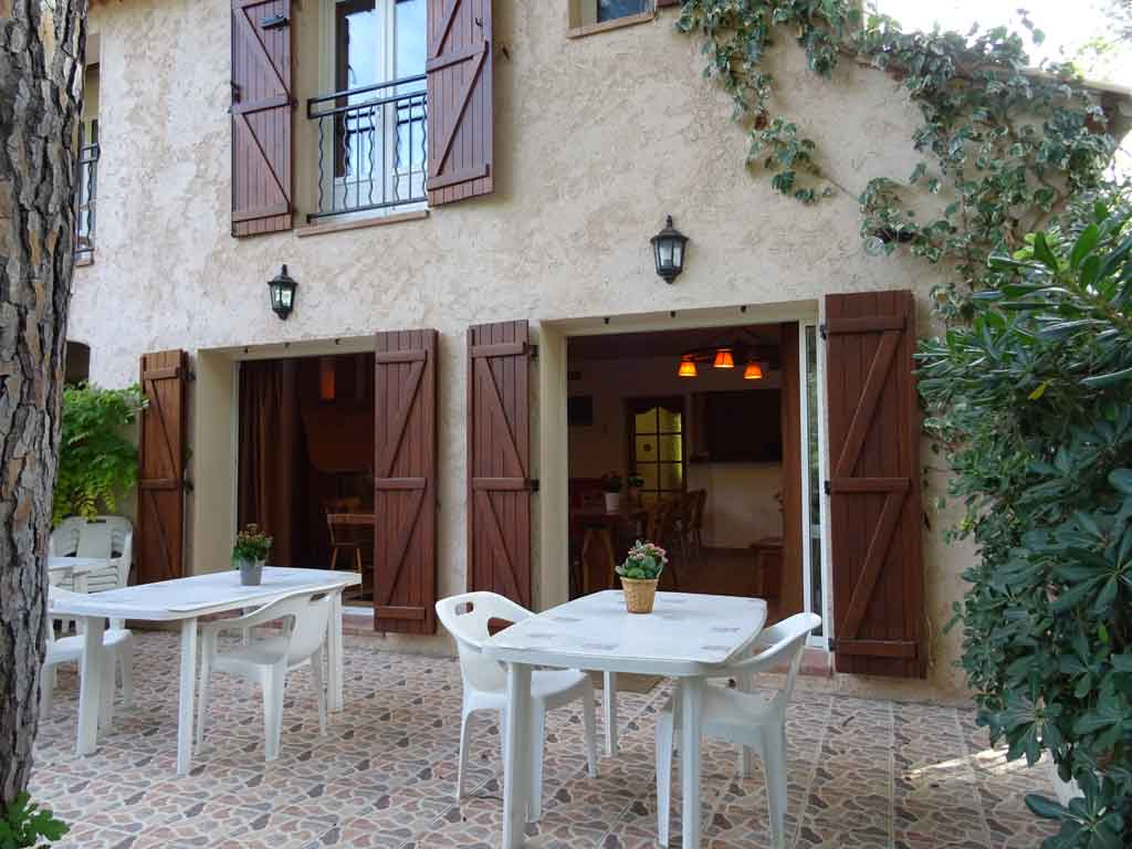 Location Gite Var Holiday Renting Roquebrune Sur Argens B B French Riviera