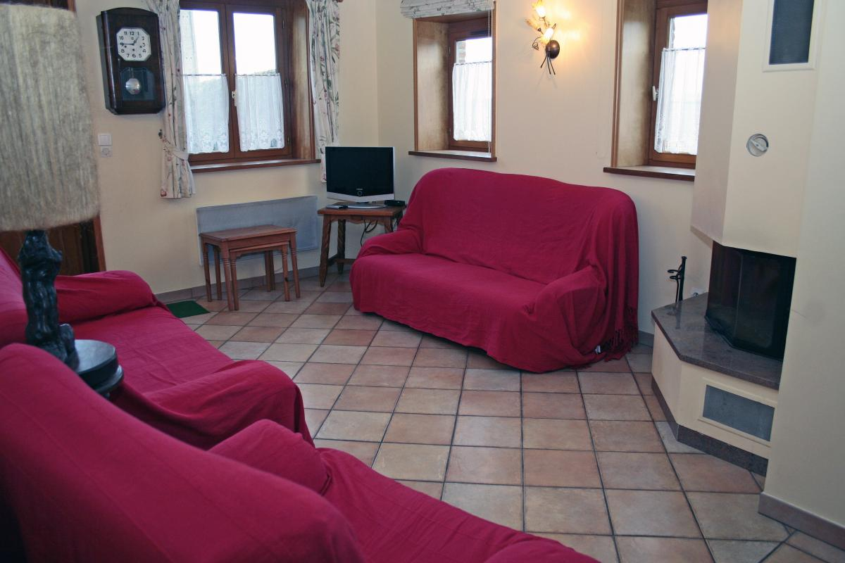 Cheminees Philippe Arras Holiday Rental Cottage Bouvines Nord North Pas De Calais