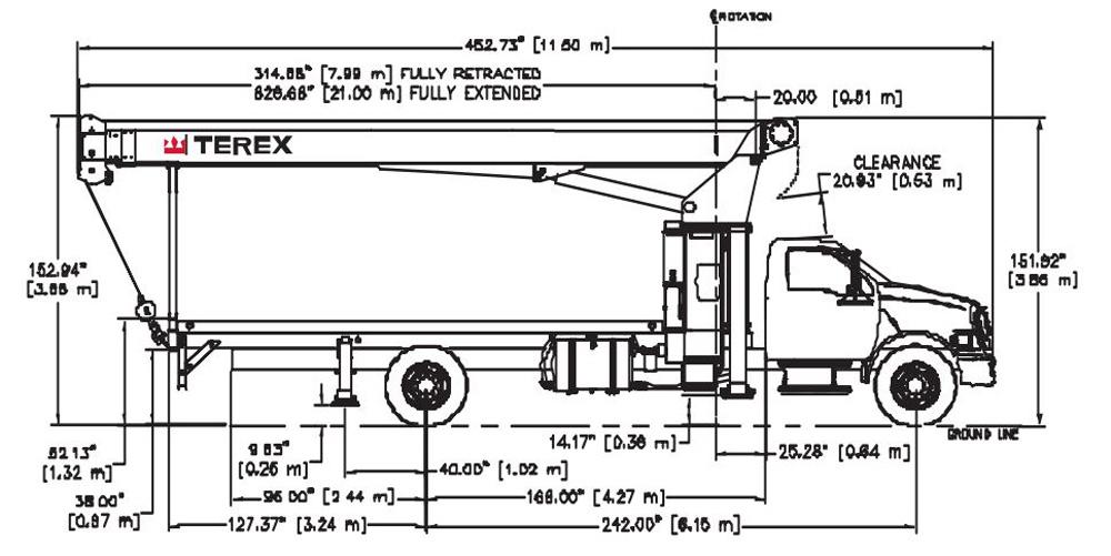 Bucket Truck Wiring Diagram Bucket Truck Wiring Diagram - Wiring