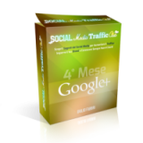 il 2° Webinar sul Social Media Marketing dedicato a Google Plus